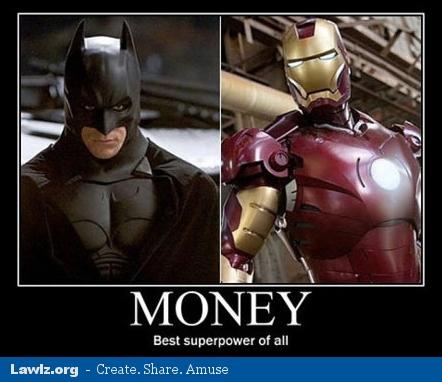 money-best-superpower-of-all-dark-knight